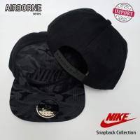 Topi Baseball / Snapback Nike Airborne Edition Quality Import Premium