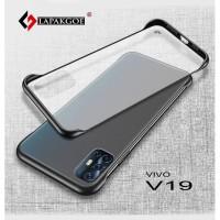 Case Vivo V19 Borderless Slim Fit Premium Hardcase