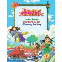 Buku Cerita Anak - Seri dongeng nusantara - bestari kids