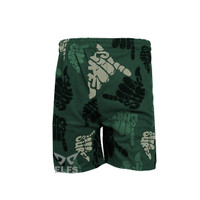 Celana pendek santai pria boxer rumahan bahan kaos