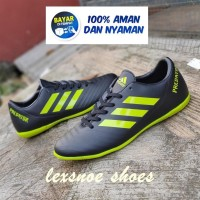 Sepatu futsal adidas x predator imported Quality