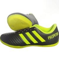 Sepatu Futsal Adidas Predator Grade Ori Vietnam Olahraga Pria