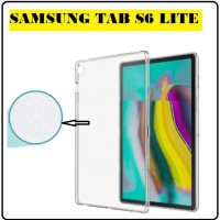 SAMSUNG GALAXY TAB S6 LITE 10.4 INC SOFTCASE CASE CASING COVER SILIKON