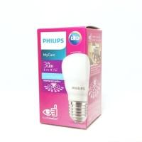 Lampu Philips LED BULB 3W Putih 3 w 3 watt 3watt