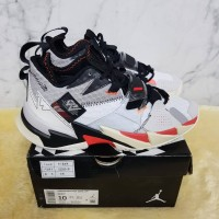 Nike Air Jordan Why Not Zero 3 Summit White