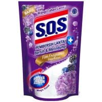 SOS PEMBERSIH LANTAI 750ML
