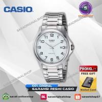Jam Tangan Casio MTP-1183A-7B Original - Garansi Resmi Casio