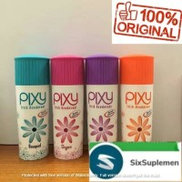 New Pixy Stick Deo Deodorant 34 Gram