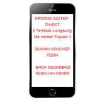 Voucher Paket Data Three AON 2 GB / Kuota Internet Tri