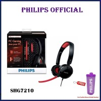 Philips SHG7210 PC Gaming Headset