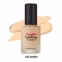 Etude house DOUBLE LASTING foundation #Y03 ivory