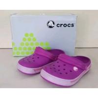 Sandal - Crocs - USA - Size 32 sd 33 - Original 100% - Bekas