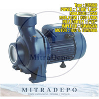 """POMPA BOOSTER DORONG HILFOW DSM60 1,1KS 1,5HP MAXHEAD 25M (IN/OUT 2"""")"""