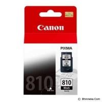 Tinta Canon pixma PG 810 black catridge Original for IP2770,IP2772