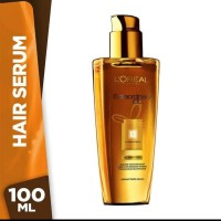 L'OREAL Paris Extraordinary Oil Gold Hair Serum isi 100ml