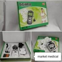 Mesin terapi Digital Digiwel / Alat pijat digital