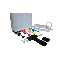 Ink Tank Modif-Tabung Infus Printer Tinta HP Canon Epson 100ml 4 warna