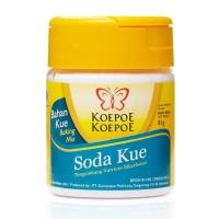 Soda Kue Koepoe Koepoe