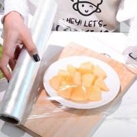 plastic wrap pembungkus makanan plastik krm005