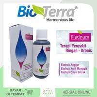 BIOTERRA Platinum 250 ml
