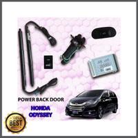 jual Power Back Door Pintu Bagasi Elektrik Honda Odyssey