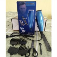 Hair Clipper MX-4601; alat cukur rambut G-Max, Clipper set