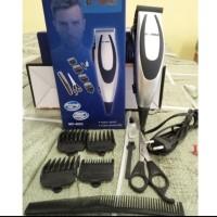 Hair Clipper MX-4602; alat cukur rambut G-Max, Clipper set