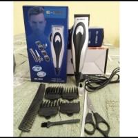 Hair Clipper MX-4605; alat cukur rambut G-Max, Clipper set