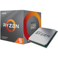 Processor AMD Ryzen 5 3600 3.6 Ghz BOX