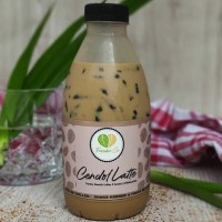 Freshinco Cendol Lattee