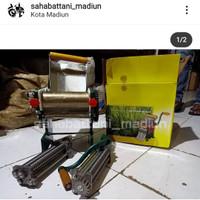 mesin gilingan mie manual