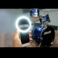 Lampu selfie led Ring Light