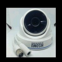 CAMERA CCTV INDOOR HISOMU 1080P 2MP FULL HD