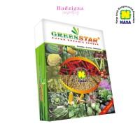 Greenstar / Green Star NASA - Pupuk Organik Serbuk Obat Tanaman