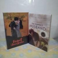 Set 2 Novel The Perfect Husband & Perfect Honeymoon - Wattpad