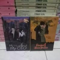 Set 2 Novel My Husband My CEO & Perfect Honeymoon - Wattpad