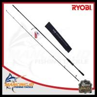Discount Joran Pancing Ryobi Ryujin 1002M (Fuji) Fishing Rod Spinning