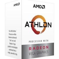 New Entry Amd Athlon 3000G - Radeon Vega 3 Murah
