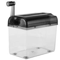 Mesin Penghancur Kertas Mini Manual Untuk Meja