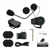 Freedconn FDC-VB Bluetooth helm intercom Termurah