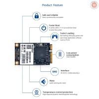 kingdian SSD m-sata Internal Solid 120GB / 240GB Internal Solid