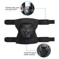 Flyb-motorcycle Deker Pelindung Lutut untuk Sepeda / Motor