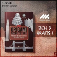 Origami Architecture Papercraft Models of the World's Most Famous