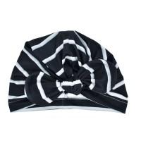 Topi Kupluk dengan Hiasan Pita dan Topi Indian untuk Bayi