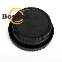 Bo Cap Penutup Lensa Kamera Belakang Untuk Semua AF AF-S DSLR SLR