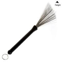 PA Drum Stick Portable Bahan Metal untuk Membersihkan Brush