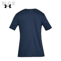 Under armour official UA Sportstyle man training sporting t-shirts
