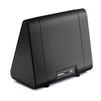 Speaker Amplifier Subwoofer Bass Wireless Portable dengan Smart
