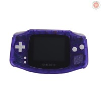 G & M rs-5 Console Game Portable dengan 400 Built-in Games Retro +