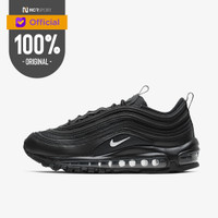 Sepatu Sneakers Nike Air Max 97 GS BLACK ANTHRACITE Original 921522-01